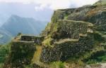 Obras de arte: America : Perú : Lima : Surco : Inca Trail