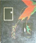 Obras de arte: Asia : Bahrein : Juzur_Hawar : juffair : entradas al paraiso
