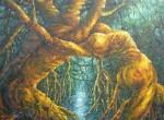 Obras de arte: America : Colombia : Bolivar : cartagenadeindias : entre lazos
