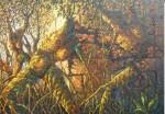 Obras de arte: America : Colombia : Bolivar : cartagenadeindias : plantas carnivoras