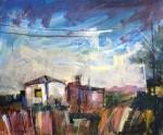 Obras de arte: America : Argentina : Cordoba : Cordoba_ciudad : SAN JAVIER
