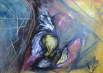Obras de arte: America : Argentina : Buenos_Aires : Olavarría : Metiendo la Pata