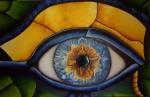 Obras de arte: America : Colombia : Santander_colombia : Bucaramanga : El Ojo de Osiris