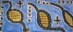 Obras de arte: Europa : España : Galicia_Lugo : Villalba : FANTASMAS DE MI MENTE I