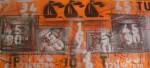 Obras de arte: Europa : España : Galicia_Lugo : Villalba : URBANIZACIÓN XII PARA GENTE INMADURA