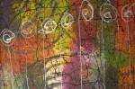 Obras de arte: Europa : España : Galicia_Lugo : Villalba : FLORES MARCHITADAS POR TÚ DESPRECIO