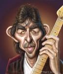 Obras de arte: America : Argentina : Santa_Fe : Rosario : George Harrison