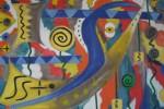 Obras de arte: Europa : España : Galicia_Lugo : Villalba : COMPOSICIÓN V
