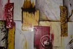 Obras de arte: Europa : España : Galicia_Lugo : Villalba : ENCUENTROS FURTIVOS