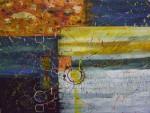 Obras de arte: Europa : España : Galicia_Lugo : Villalba : DISPERSIÓN EN VARIOS PLANOS