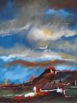 Obras de arte: America : Colombia : Cundinamarca : engativa : De lo real y lo quimérico1