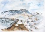 Obras de arte: America : Argentina : Mendoza : mendoza_ciudad : nevada