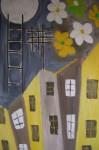 Obras de arte: Europa : España : Galicia_Lugo : Villalba : QUIERO LA LUNA PARA PONERLA  A TUS PIES