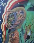 Obras de arte: America : Ecuador : Imbabura : Cotacachi : AVENTURAS DE LAS HIPOCRITAS