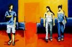 Obras de arte: America : Colombia : Antioquia : Medellin : EXTRANJERO