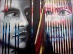 Obras de arte: America : México : Jalisco : zapopan : Enamoramiento, Distancia