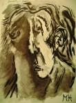 Obras de arte: America : Argentina : Buenos_Aires : Capital_Federal : Woody Allen