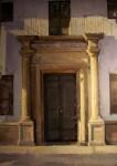 Obras de arte: Europa : España : Murcia : SPedro-Pinatar : Puerta Museo Salzillo