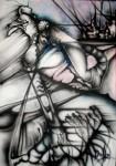 Obras de arte: America : Argentina : Buenos_Aires : Olavarría : Genesis Apocaliptico