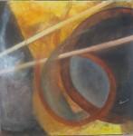 Obras de arte: Europa : Alemania : Nordrhein-Westfalen : Soest : abismo 2