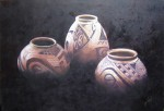 Obras de arte: America : México : Mexico_region : Naucalpan : Ceramica de Pakime