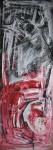 Obras de arte: America : Argentina : Buenos_Aires : Olavarría : Rabia