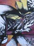 Obras de arte: America : Argentina : Buenos_Aires : Olavarría : Cambiando de Mundo