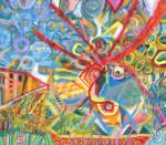 Obras de arte: America : Perú : Lima : chosica : TIPIY