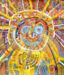 Obras de arte: America : Perú : Lima : chosica : Paqu