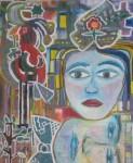 Obras de arte: America : Uruguay : Montevideo : Montevideo_ciudad : cuestion de generos