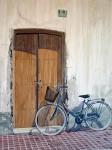 Obras de arte: Europa : España : Andalucía_Almería : Almeria : LA BICI DE ROSA
