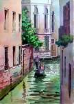 Obras de arte: Europa : España : Andalucía_Almería : Almeria : Venecia