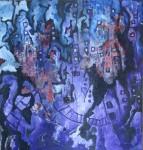 Obras de arte: America : Argentina : Buenos_Aires : Caballito : SECCION DE VIDAS