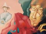 Obras de arte: America : Argentina : Buenos_Aires : Ciudad_de_Buenos_Aires : Dime quién eres tú