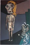 Obras de arte: America : Argentina : Cordoba : Rio_cuarto : Der Pajen