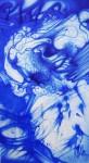 Obras de arte: America : Argentina : Buenos_Aires : Olavarría : Serie Azul