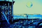Obras de arte: America : Argentina : Neuquen : neuquen_argentina : PATAGONIA ONÌRICA I