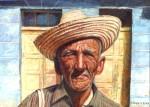 Obras de arte: America : Argentina : Santa_Fe : Rosario : El Cubano