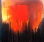 Obras de arte: Europa : Alemania : Nordrhein-Westfalen : Soest : cascadas en la ciudad