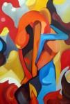 Obras de arte: America : México : Morelos : cuernavaca : RENACIENDO (Renaissance)