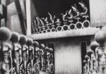 Obras de arte: America : México : Jalisco : Guadalajara : fabrica de ciudadanos