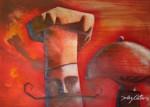 Obras de arte: America : México : Baja_California_Sur : lapaz : El Chef