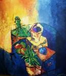Obras de arte: America : Uruguay : Artigas : Artigas_ciudad : Nadie hubiera imaginado un regalo así de Elisa