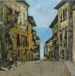 Obras de arte: Europa : España : Comunidad_Valenciana_Alicante : Elche : À DROITE