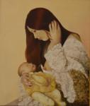 Obras de arte: America : Argentina : Buenos_Aires : Ciudad_de_Buenos_Aires : maternidad