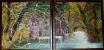 Obras de arte: Europa : España : Murcia : cartagena : TEJIENDO EL PAISAJE