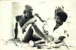 Obras de arte: America : Cuba : Holguin : Holguín_ciudad : Academia