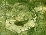 Obras de arte: America : México : Sonora : Nogales : Cristal mecánico