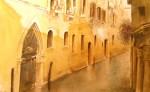 Obras de arte: Europa : España : Madrid : Pinto : Pequeño canal