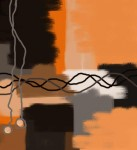 Obras de arte: Europa : España : Valencia : camp_de_morvedre : llibertat en taronja 3